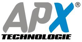 Oprzyrządowanie maszyn APX